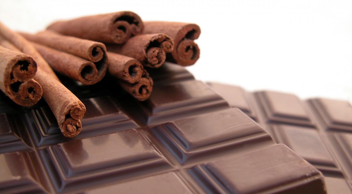 Få koll på vikten med choklad